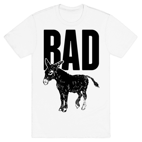 Bad Mens T-Shirt