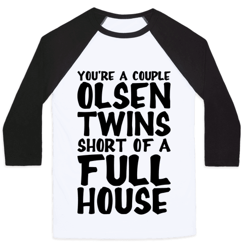 A Couple Olsen Twins Short