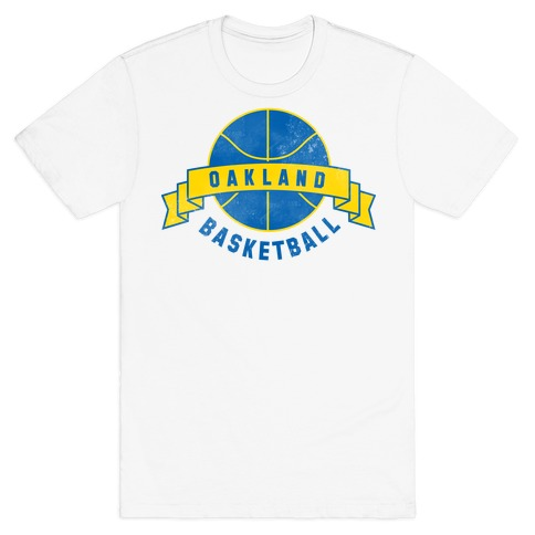 Oakland Mens T-Shirt