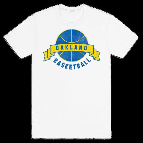 Oakland Mens T-Shirt