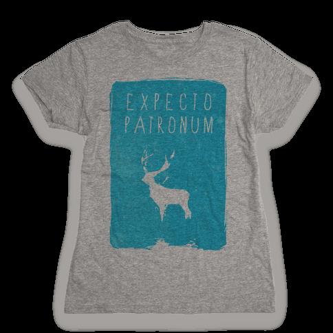 Expecto Patronum (tank) Womens T-Shirt