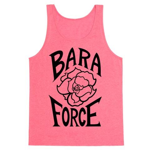 BARA FORCE Tank Top
