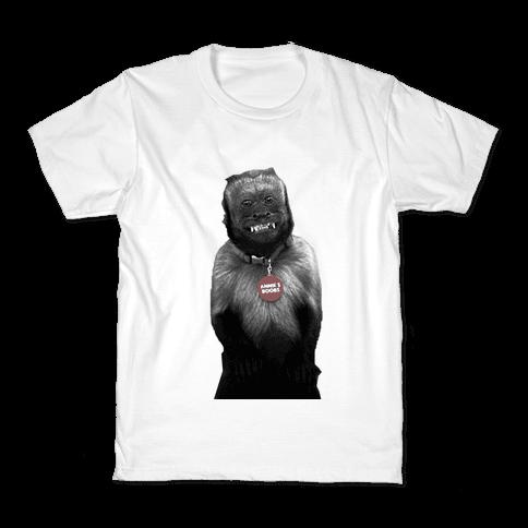 Have You Seen Annie's Boobs? Kids T-Shirt