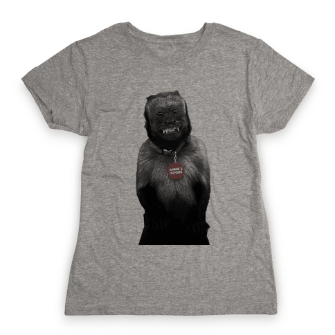 Have You Seen Annie's Boobs? Womens T-Shirt