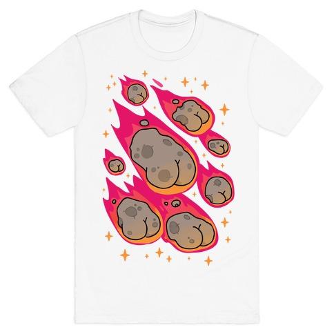 ASSteroids T-Shirt