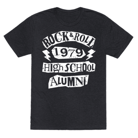 Rock And Roll High School Alumni