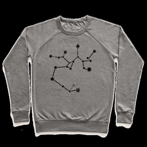 Sagittarius (tank) Pullover