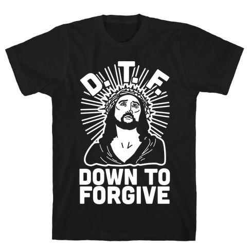 D.T.F. Jesus T-Shirt
