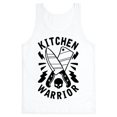 Kitchen Warrior