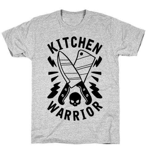 Kitchen Warrior T-Shirt