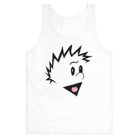 Best Pals pt 2 Tank Top