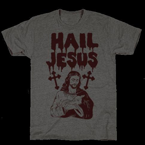 Hail Jesus