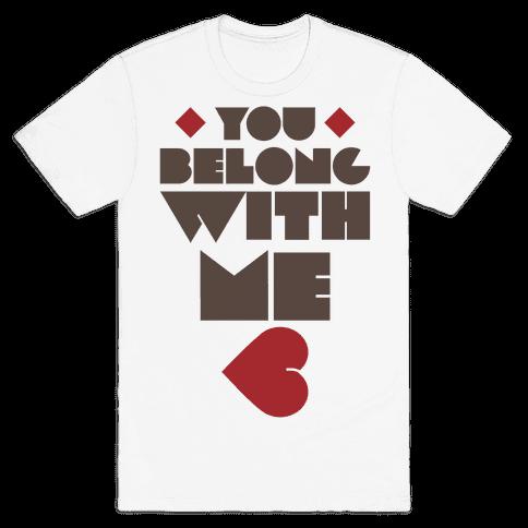 Sweet Hearts 2 (Tank) Mens T-Shirt