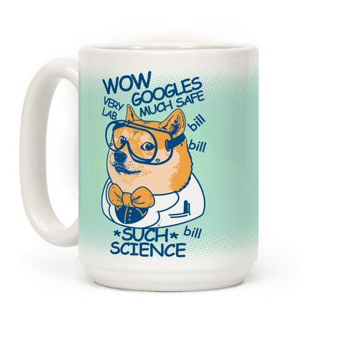Science Doge
