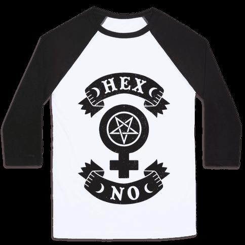 Hex No