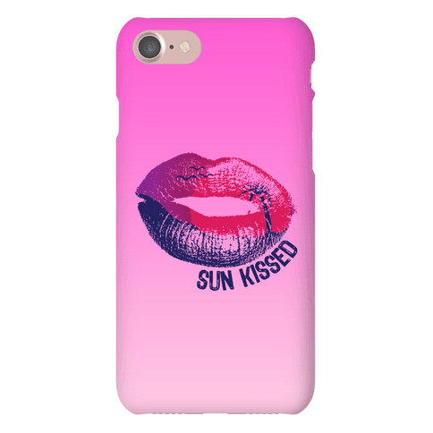 Sun Kissed Phone Case