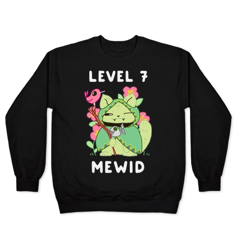 Level 7 Mewid Pullover