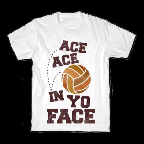 Ace Ace Kids T-Shirt