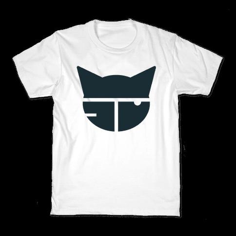 Haruko Jersey Kids T-Shirt