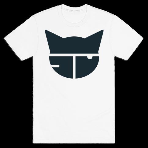 Haruko Jersey Mens T-Shirt