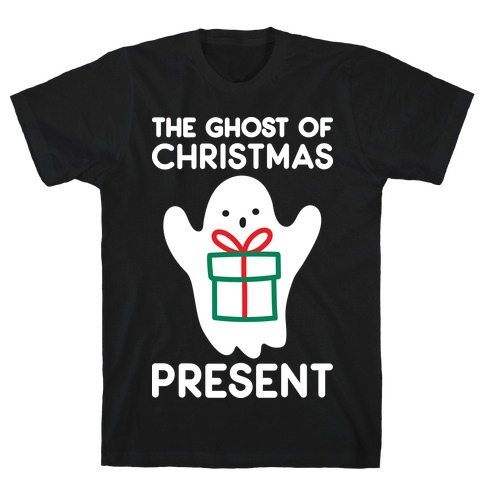 The Ghost of Christmas Present T-Shirt