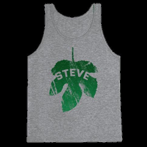 Steve Tank Top