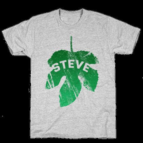 Steve Mens T-Shirt