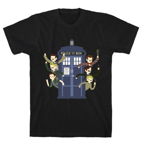 Superwholock T-Shirt