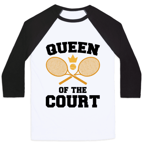 Queen Of The Court