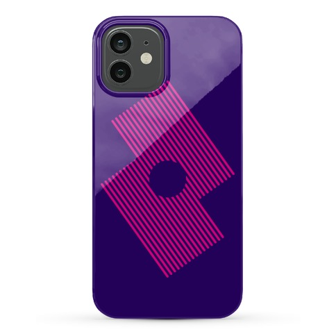 The Eye Of The Storm Phone Case