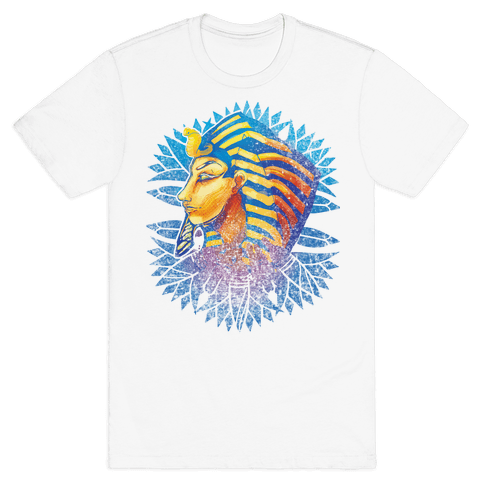 Pharaoh Hatshepsut Mens T-Shirt