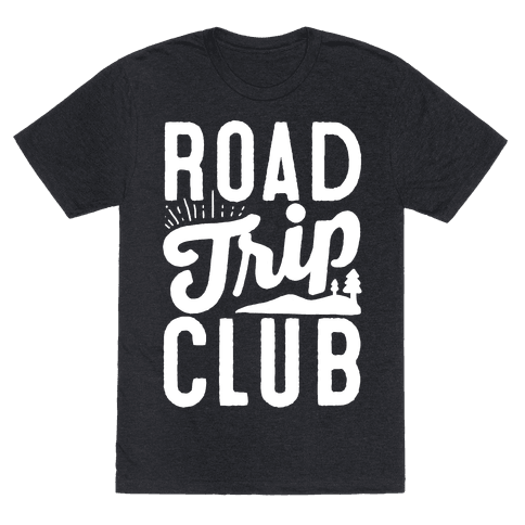 Road Trip Club