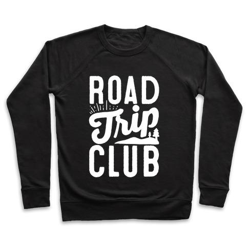 Road Trip Club Pullover