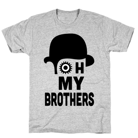 Oh My Brothers T-Shirt