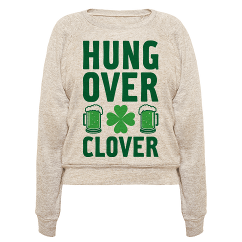 Hungover Clover