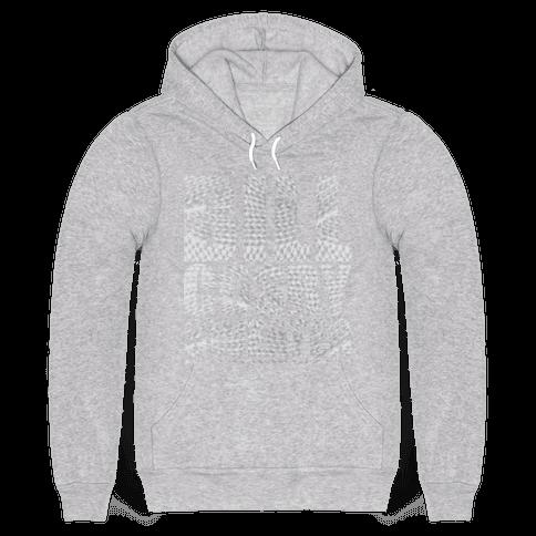 Bills Sweater