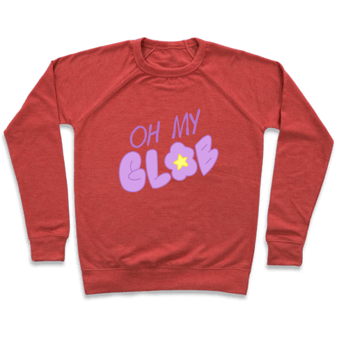 Oh My Glob Pullover