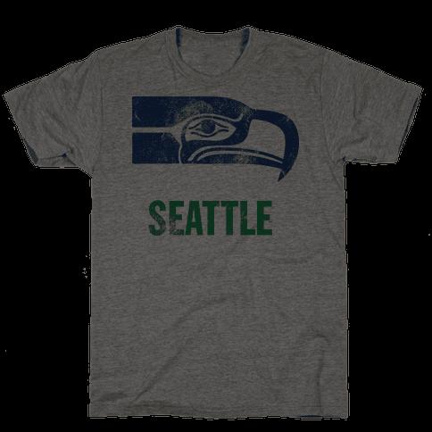 Seattle (Vintage)