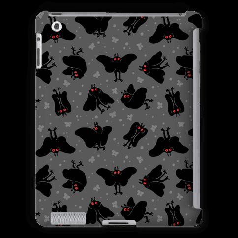 Cute Mothman Pattern