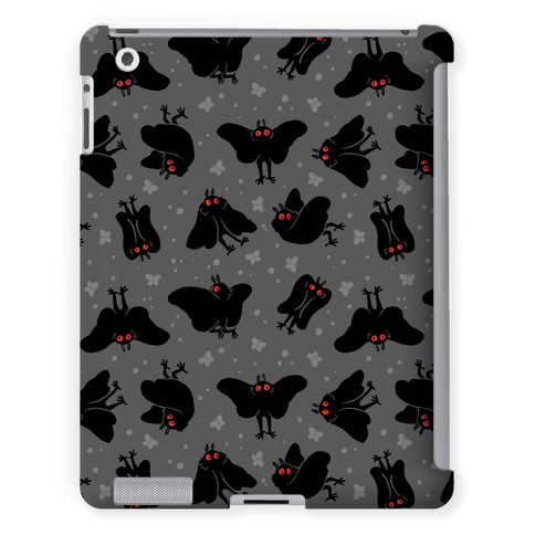 Cute Mothman Pattern