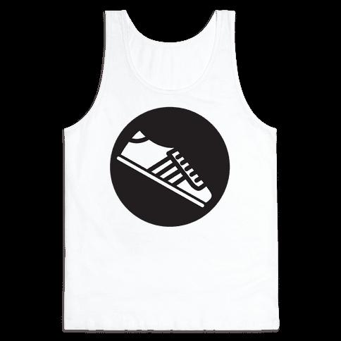Runner Tank Top