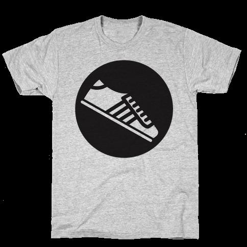Runner Mens T-Shirt