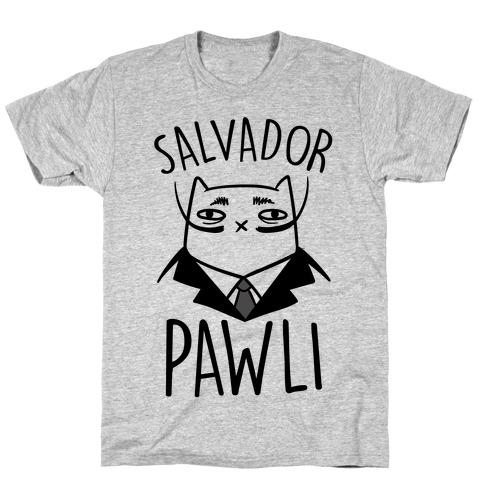 Salvador Pawli T-Shirt