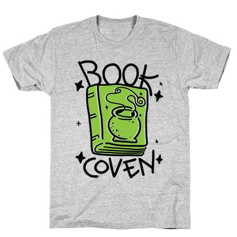 Book Coven T-Shirt