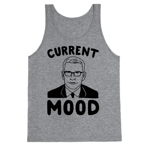 Current Mood Anderson Tank Top