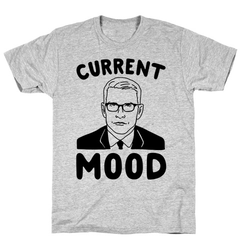 Current Mood Anderson T-Shirt