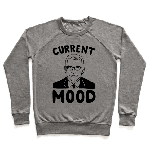Current Mood Anderson Pullover