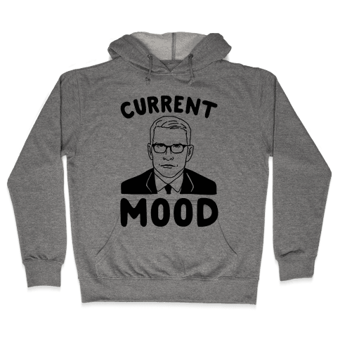 Current Mood Anderson Hooded Sweatshirt