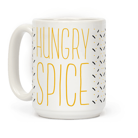 Hungry Spice Girl