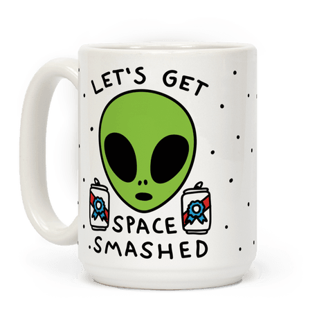 Let's Get Space Smashed